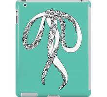 Bellitudo Bestia BW iPad Case/Skin