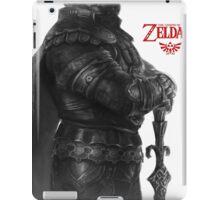 Zelda , Ganondorf ,game  iPad Case/Skin