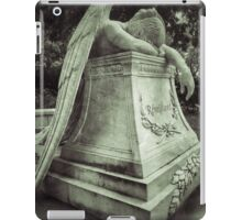 Her Sorrow  iPad Case/Skin