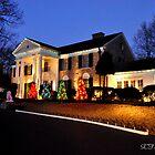 Graceland In December by BLAKSTEEL