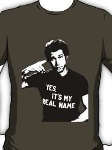 Chevy Chase T-Shirt