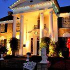 A Graceland View by BLAKSTEEL