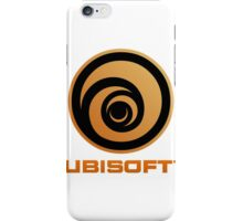 Ubisoft modified Logo iPhone Case/Skin