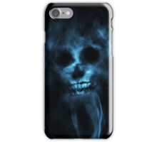 Smoke Skull iPhone Case/Skin
