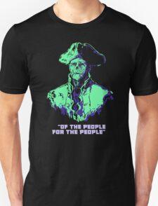 Fallout 4 Hancock Art T-Shirt