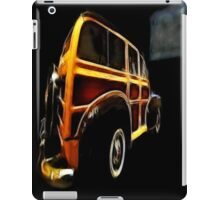 Woody iPad Case iPad Case/Skin