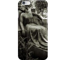I am Stretched on Your Grave iPhone Case/Skin