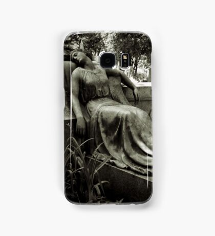 I am Stretched on Your Grave Samsung Galaxy Case/Skin