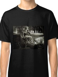 I am Stretched on Your Grave Classic T-Shirt