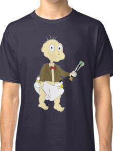 Timelord Tommy  Classic T-Shirt