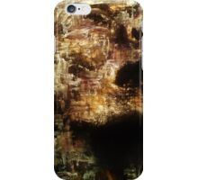 Anonymous 6 iPhone Case/Skin
