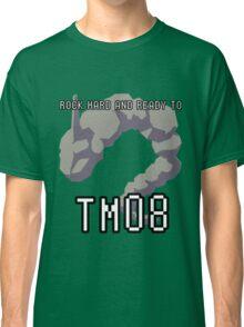 TM08 - Body Slam Classic T-Shirt
