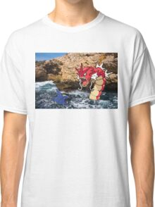 Pokemon in real life Classic T-Shirt