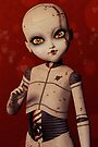 Ball Jointed Doll - Love by Liam Liberty