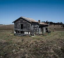 Wasteland by iCHRYST