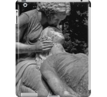 Loves Last Embrace iPad Case/Skin