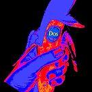 A good grip by DOSARAH
