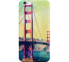 The Bridge I iPhone Case/Skin