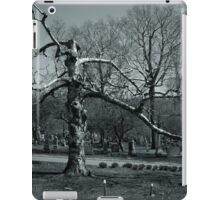 At Death's Door iPad Case/Skin