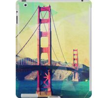 The Bridge I iPad Case/Skin