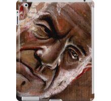 Patrick Stewart iPad Case/Skin