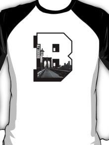 Brooklyn Block T-Shirt