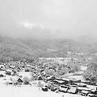 Snow in the Valley by Sam Ryan
