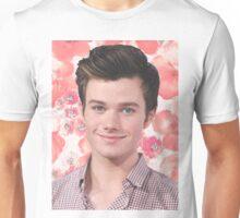 Chris Flower Unisex T-Shirt