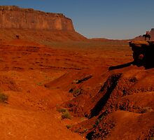 Monument Valley, Utah, USA by Deb22