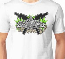 City Of Los Angeles Official Gang Member T-shirt Unisex T-Shirt