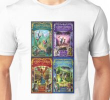 The Land Of Stories Unisex T-Shirt