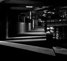 Southgate - Darkgate by Rhoufi