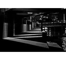 Southgate - Darkgate Photographic Print