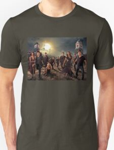 The vampire diaries-cast T-Shirt