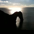 Durdle Door. by victor55