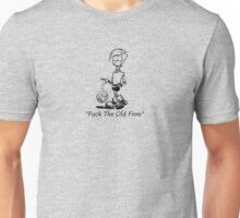 Wee Alickie says FTOF! Unisex T-Shirt