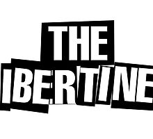 Libertines Logo by lolm8