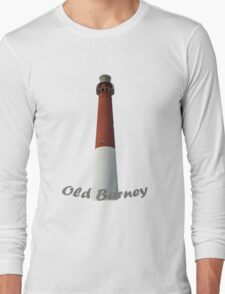 Old Barney Long Sleeve T-Shirt