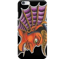 Devil Head iPhone Case/Skin