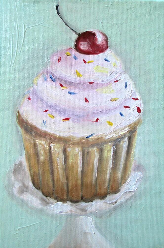 Cupcake by KingVitaman