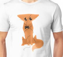 Video Game Fox Unisex T-Shirt
