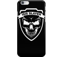 ISIS Slayer, Army Style iPhone Case/Skin