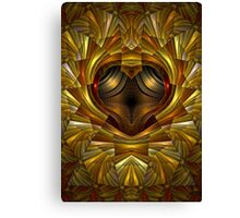 A Heart of Gold 1 Canvas Print