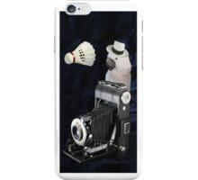 ㋡ WATCH THE BIRDIE IPHONE CASE ㋡ iPhone Case/Skin