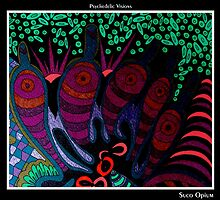 Suco Opium Black Ligth by MonicaDias