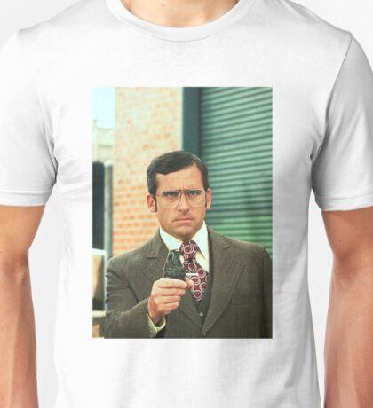 Brick  Unisex T-Shirt