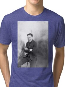 james Tri-blend T-Shirt