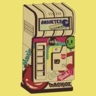 CASSETE VENDING MACHINE by NOFICCION