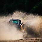 Muddin' by emily fields