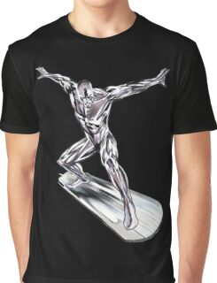 GREAT WAVE - SURFER Graphic T-Shirt